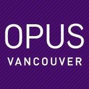 OPUS purple logo