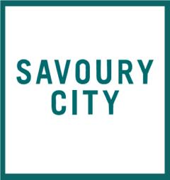 SavouryCityLogo